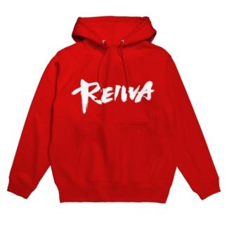 令和 REIWA(ワイルド)w Hoodies
