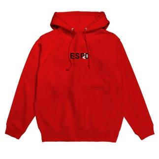 ESPD Hoodies