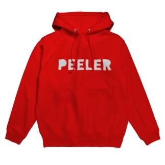 PEELER - 04(WT) Hoodies