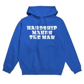 BOYS IN BLUE 2020(A) Hoodies