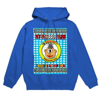 happy is all our side Hoodies
