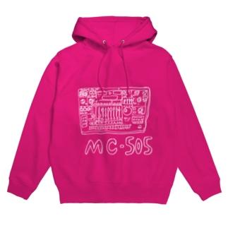 MC-505 Hoodies