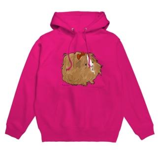 Pink HANNA Hoodies