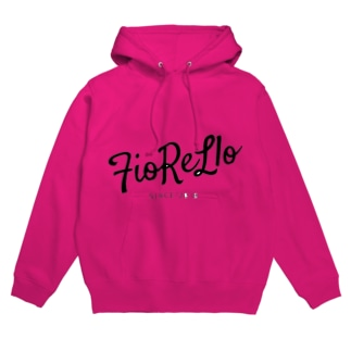 fiorello  flagship Hoodies