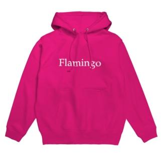 Flamingo Hoodies