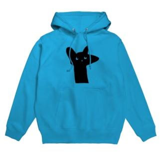 ラッキー猫 フーディ