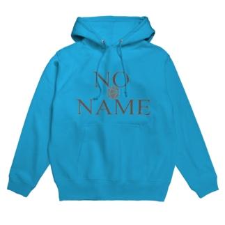 NO NAME Hoodies