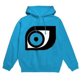 eye Hoodies