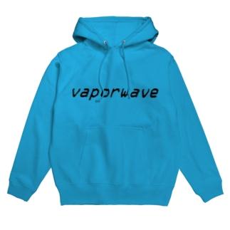 vaporwave(ヴェイパーウェイブ) Hoodies
