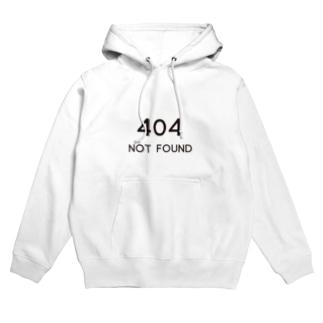 404NOTFOUND フーディ