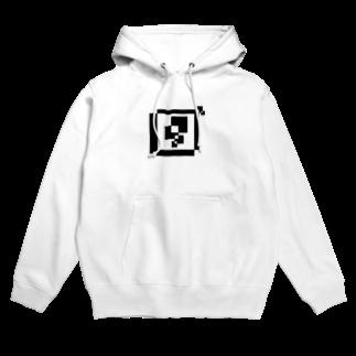シンプルデザイン:Tシャツ・パーカー・スマートフォンケース・トートバッグ・マグカップのシンプルデザインフーディ