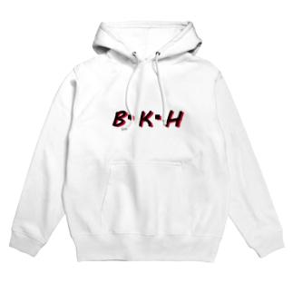 B・K・H フーディ