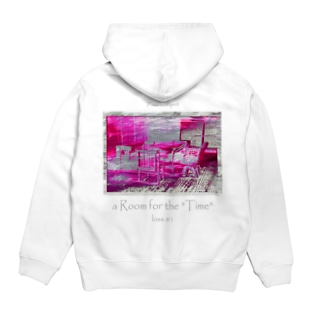"""a Room for the """"Time"""" ~ Loss #1 Hoodies"""