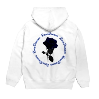 RoseDream 2 Hoodies