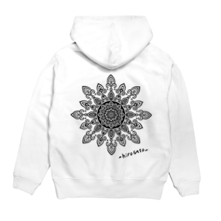 _hirosato_launch Hoodies