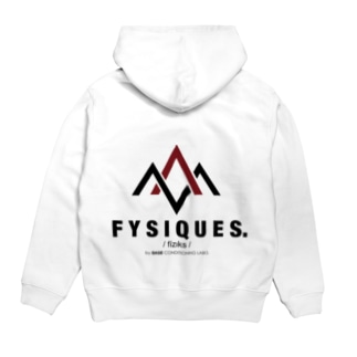 FYSIQUE by BCL フーディ Hoodies