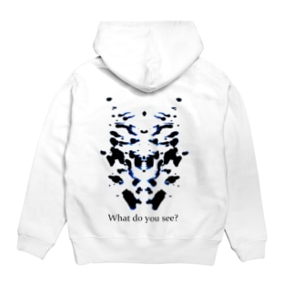 What do you see? Hoodies