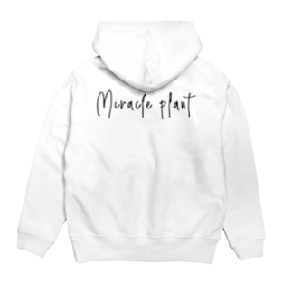 420 Miracle plant  Hoodies