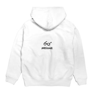 MEGANE(pullover) Hoodies