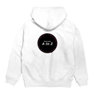 A to Z Hoodies
