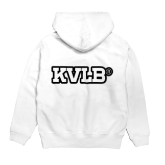 aubergのKAVALB KVLB Hoodies