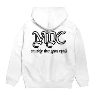 MDC    Hoodies