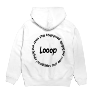 Looop Hoodies