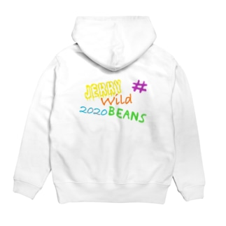JERRY WILD BEANS Hoodies