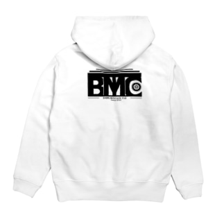 BMC Hoodies
