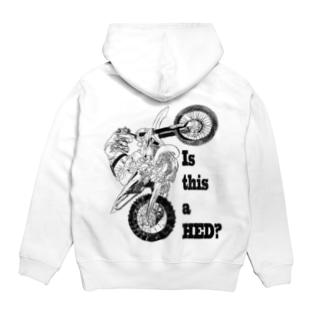 Is this a HED? Hoodies