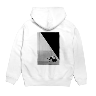 MAKE A FUTURE Hoodies