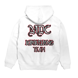 MDC    Hoodies