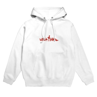 WALKAHORIC Hoodies