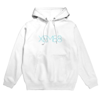 XEM88 Type Hoodies
