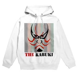 THE KABUKI Hoodies
