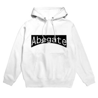 Abegate Hoodies