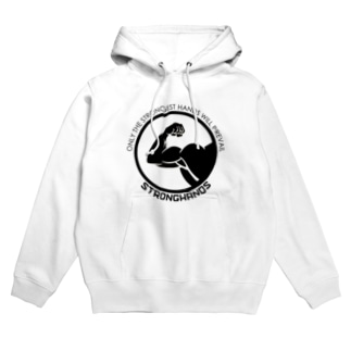 SHND Prevail Hoodies