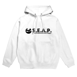 S.E.A.P. Hoodies