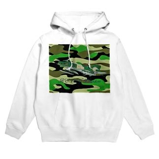 RF-4EJ phantom Hoodies