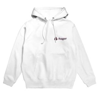 Augur REP 2 Hoodies