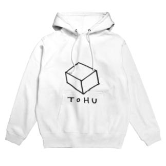 TOHU Hoodies