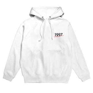 1997 Hoodies