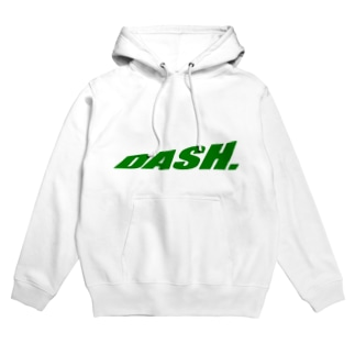 DASH. Hoodies