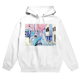 Father gave me cotton candy Hoodies