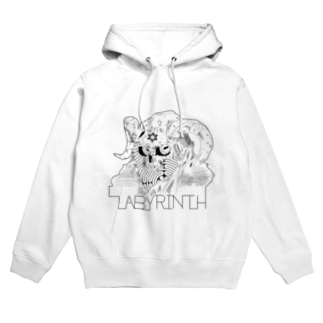 Labyrinth Hoodies