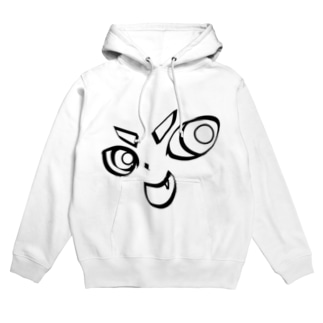TarCoon☆FaCe Hoodies