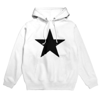 Black Star Hoodies