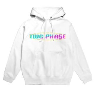 Two Phase Hoodies
