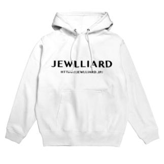 JEWLLIARD Hoodies