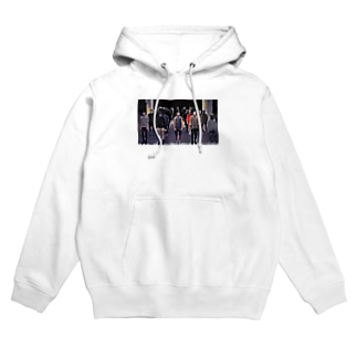 notitle Hoodies